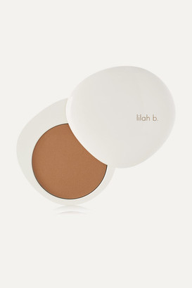 lilah b. Marvelous Matte Creme Foundation