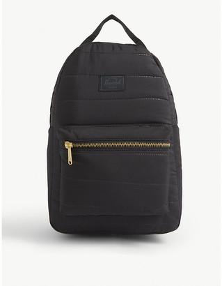 Herschel Nova quilted backpack