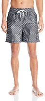 Kanu Surf Men's Milos Swim Trunks