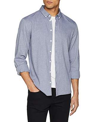 CASUAL FRIDAY Men's 20502401 Formal Shirt,(Manufacturer Size: L)