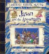 Sterling Jason & the Argonauts (Ancient Greek Myths)
