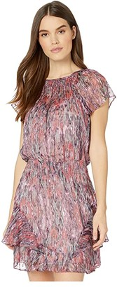 Parker Nohra Dress (Batik Multi) Women's Dress