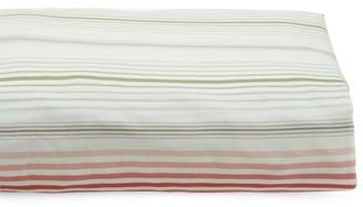 Anne De Solène Josephine Striped Fitted Bed Sheet