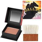 Benefit Dallas Face Luminizing Powder - 12g/0.42oz by Benefit Cosmetics