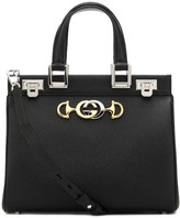 Gucci Zumi Small leather tote
