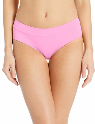 Coco Rave Women's Boy Short Bikini Bottom Swimsuit