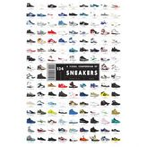 Dormify A Visual Compendium of Sneakers