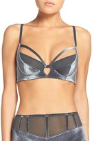 Free People Pillow Talk Strappy Underwire Bra