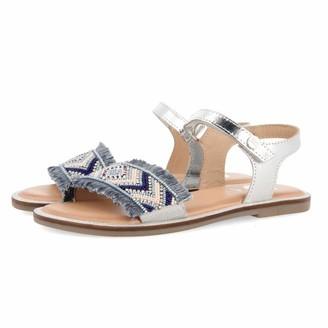 GIOSEPPO Girls Barasat Open Toe Sandals