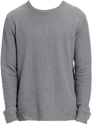 UGG Adam Long-Sleeve Waffle Knit Sweater