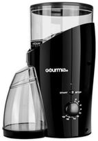 Gourmia® Coffee Grinder in Black