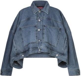 Diesel Denim outerwear