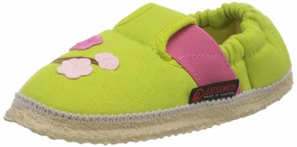 Giesswein Girls Andernach Low-Top Slippers