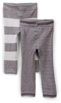 Cuddl Duds Cuddl Pants - Set of 2 (Baby Boys)
