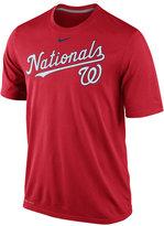 Nike Men's Washington Nationals Legend T-Shirt