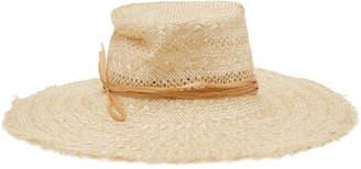 Albertus Swanepoel Pascal Straw Hat