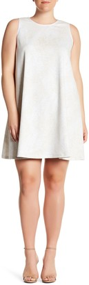 Tart Ginnie Sleeveless Dress (Plus Size)