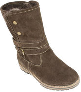 White Mountain Women's Powder Winter Boot