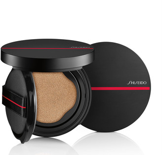 Shiseido Synchro Skin Self Refreshing Cushion Compact 13G 350 Maple