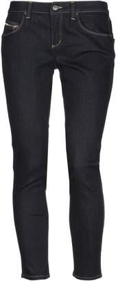 Kaos JEANS Denim pants - Item 42750682HI