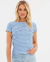 Florence Frill Tee