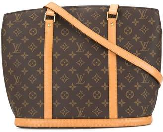 Louis Vuitton Pre-Owned Babylone tote bag