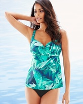 Soma Intimates Bra Cup Sized Tankini Top Palm