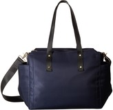 Ivanka Trump Soho Solutioned Oriented Baby Bag