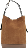 Marni Suede Hobo Bag