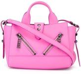 Kenzo 'Kalifornia' shoulder bag - women - Calf Leather - One Size