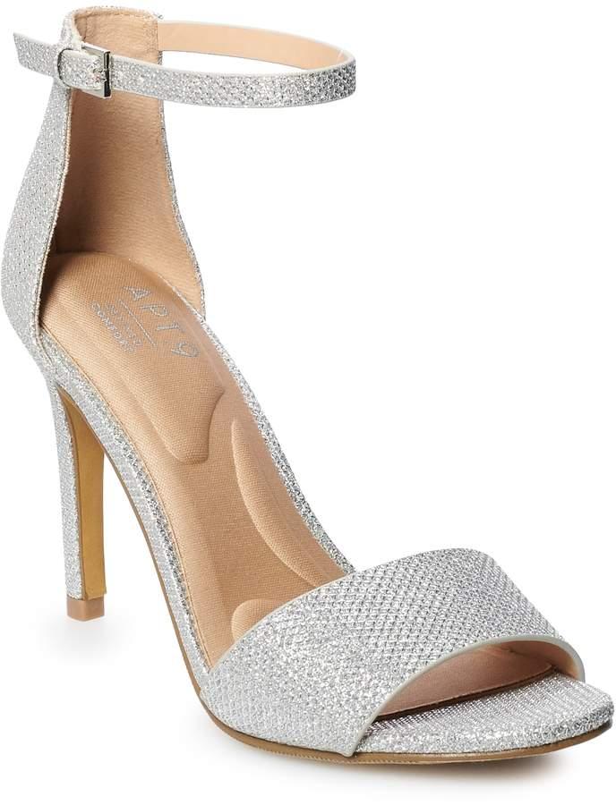 63357b90d30 Marian Women's High Heel Sandals