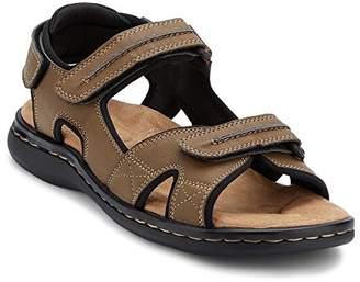 Dockers Newpage Sporty Outdoor Sandal Shoe