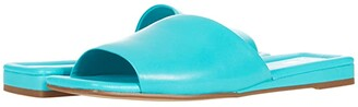 Franco Sarto Bordo by SARTO (Aqua) Women's Shoes