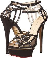Charlotte Olympia Octavia High Heels