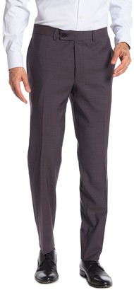 Ted Baker Jarrett Pattern Wool Suit Separates Trousers