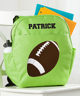 Personalized Planet Backpacks - Football Star Personalized Backpack