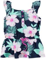 Carter's Baby Girl Tropical Tunic