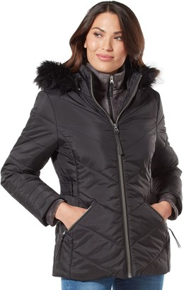 Free Country Cloud Lite Jacket