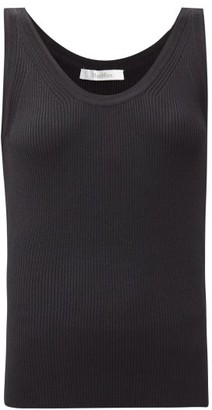 Max Mara Zadar Top - Black