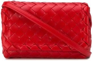 Bottega Veneta Intrecciato weave shoulder bag