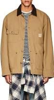 R 13 Men's Spring Workman Cotton Jacket