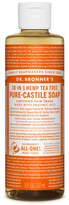 Dr. Bronner's Liquid Castile Soap 237ml - Tea Tree