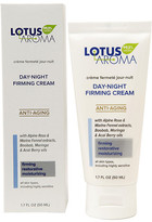 Lotus Aroma Day-Night Firming Serum