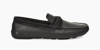 UGG Henrick Leather Braid