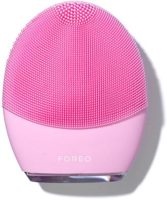 Foreo Luna 3 Facial Cleansing Brush, Normal Skin