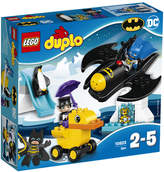 Lego DUPLO: Batman Batwing Adventure (10823)
