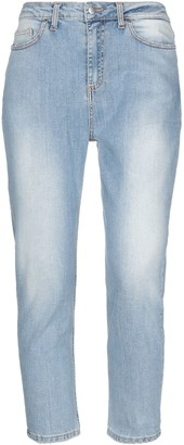 Made With Love Denim pants