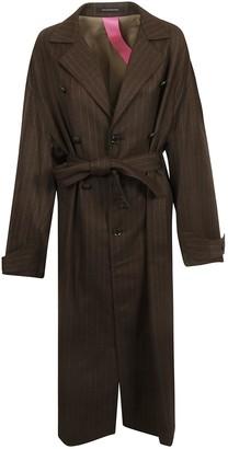 Y's Ys Belted Coat