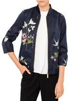 Ted Baker Spring Meadow Bomber