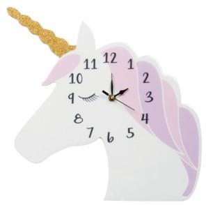 Trend Lab Unicorn Wall Clock Bedding